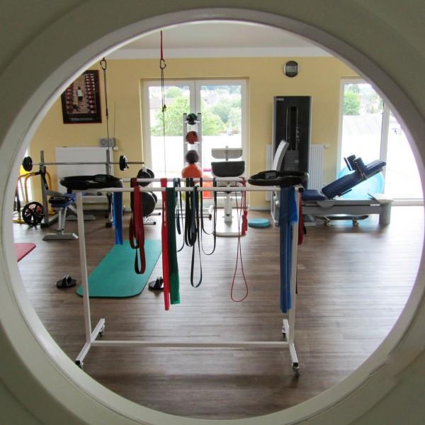 Yvonne Stähler Mein Gym